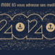 voeux 2020 MODE 83