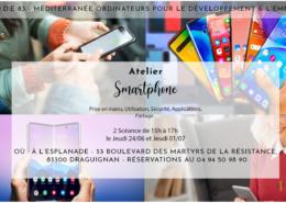 Atelier Smartphone